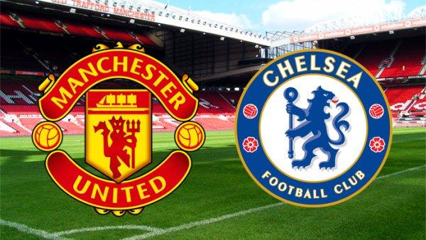 Rojadirecta Manchester United-Chelsea Streaming, tutto su come vedere la partita in diretta