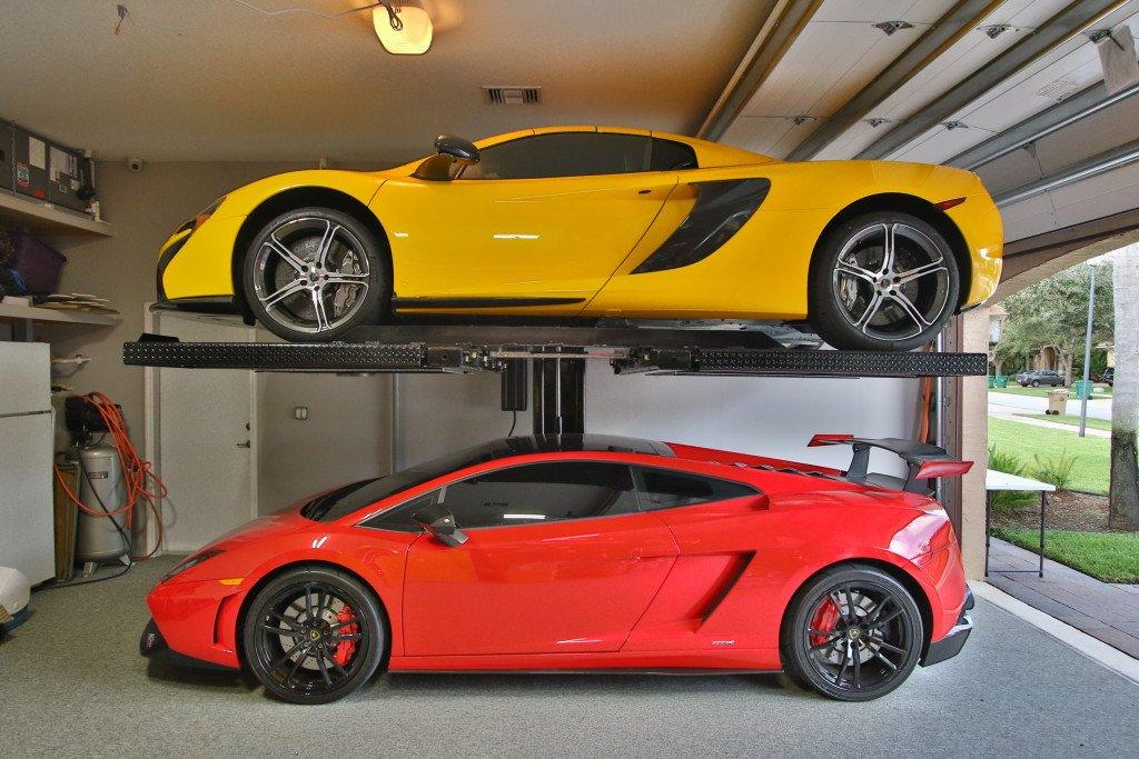 Alvaro lanau alvarolanau1 twitter for 3 car garage with lift