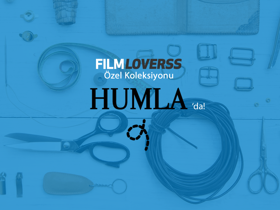 FilmLoverss özel koleksiyonu @HumlaCO'da! Yeni yıl hediyeni seç, mutlu et! https://t.co/5JGLLvTiFs https://t.co/fTPBCFjTmt