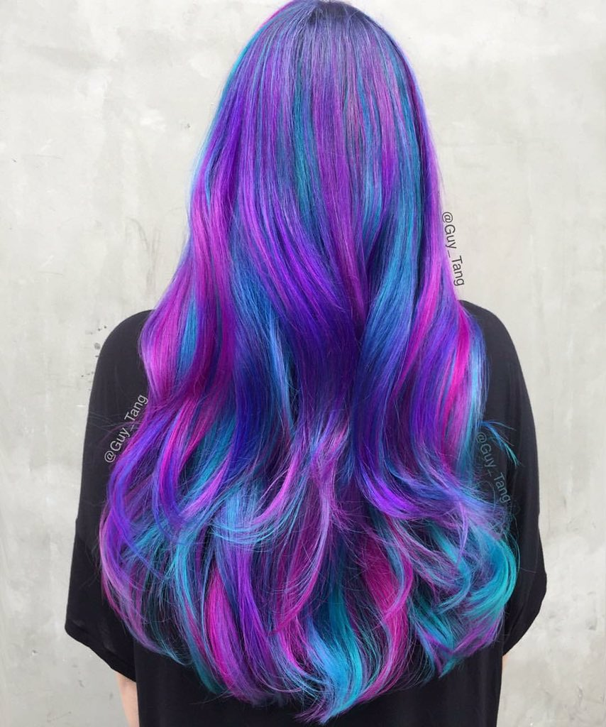Guy Tang On Twitter Quot Galaxy Colors Do You Want It Https