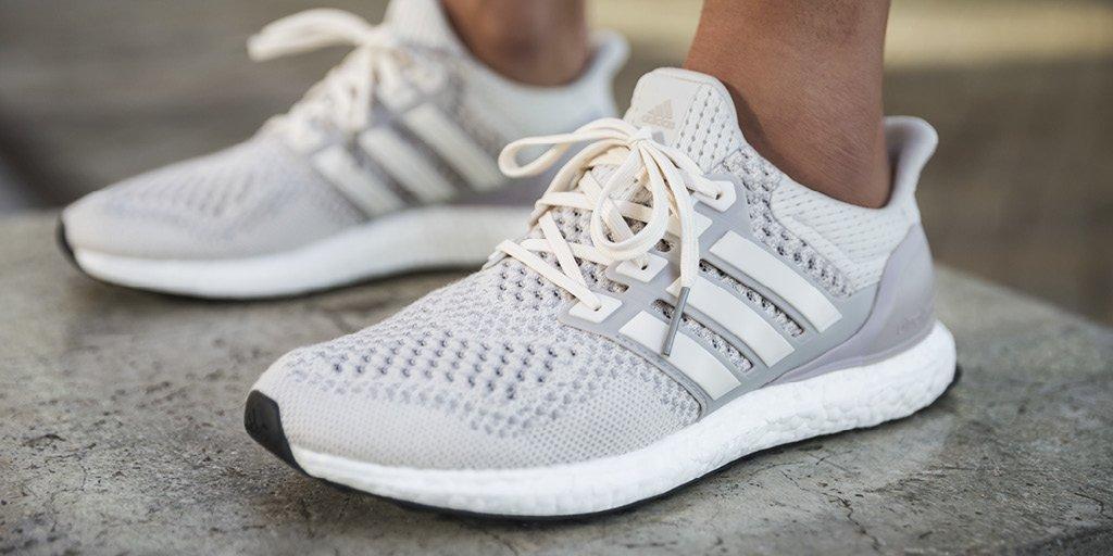 0e2bbd66f36d9 Adidas Ultra Boost Chalk White wallbank-lfc.co.uk