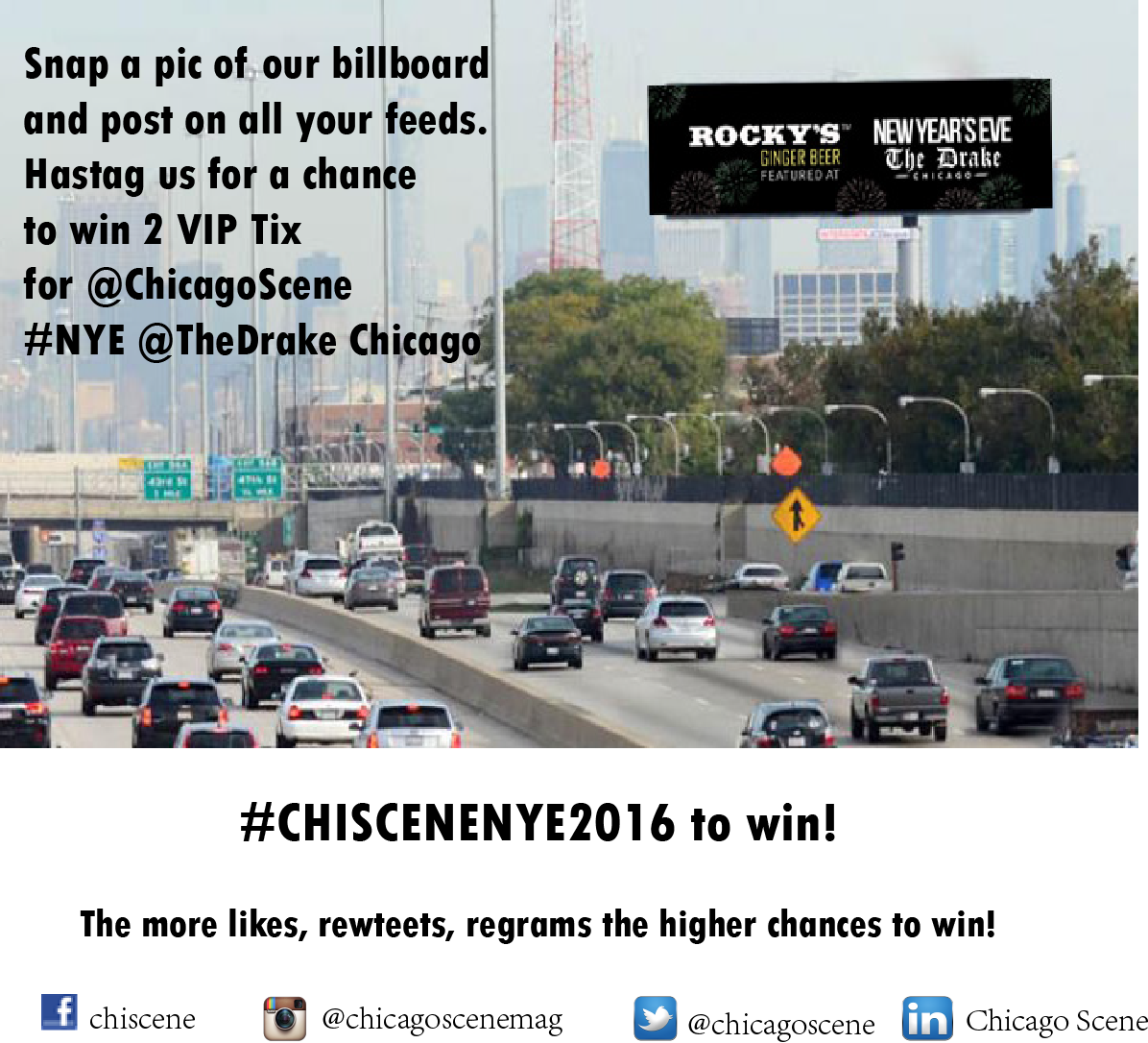 Look for our billboard and snap a pic for a chance to win! https://t.co/w6p5G4R6yg https://t.co/PvgiEpUX31