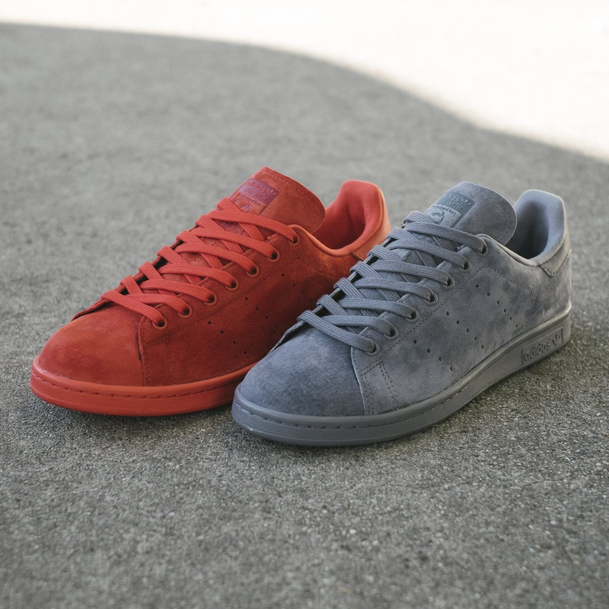 Adidas Stan Smith Monochrome