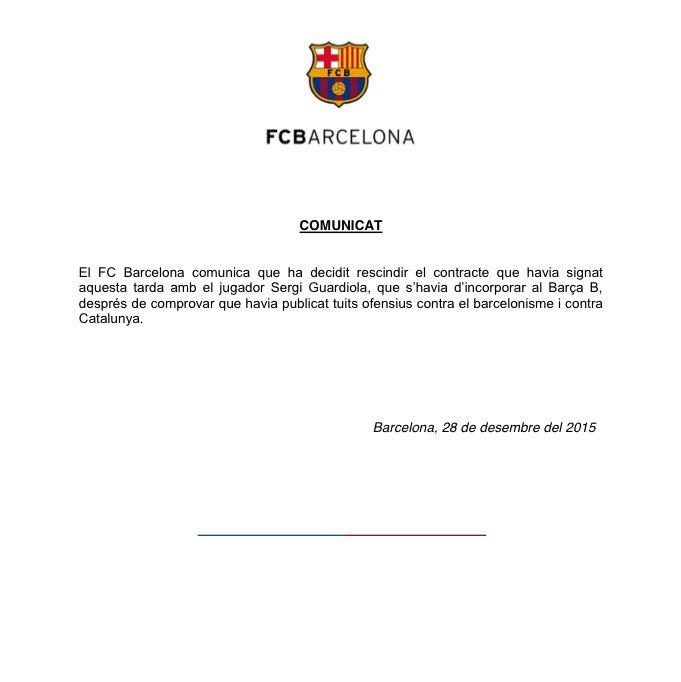 [HILO PARA INSULTARSE] Real Madrid vs. Fútbol Club Barcelona - Página 4 CXV88gIWcAExZ4H