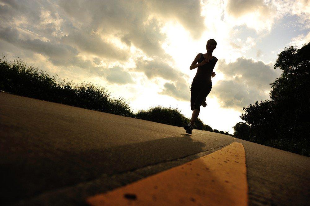 I bambini di oggi corrono più lentamente di quelli di 30 anni fa