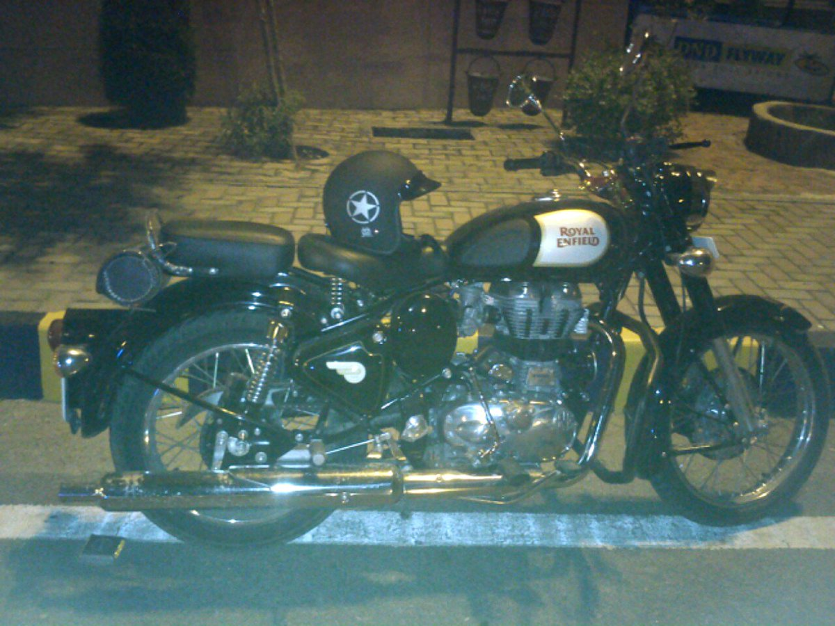 Image result for royal enfield stolen