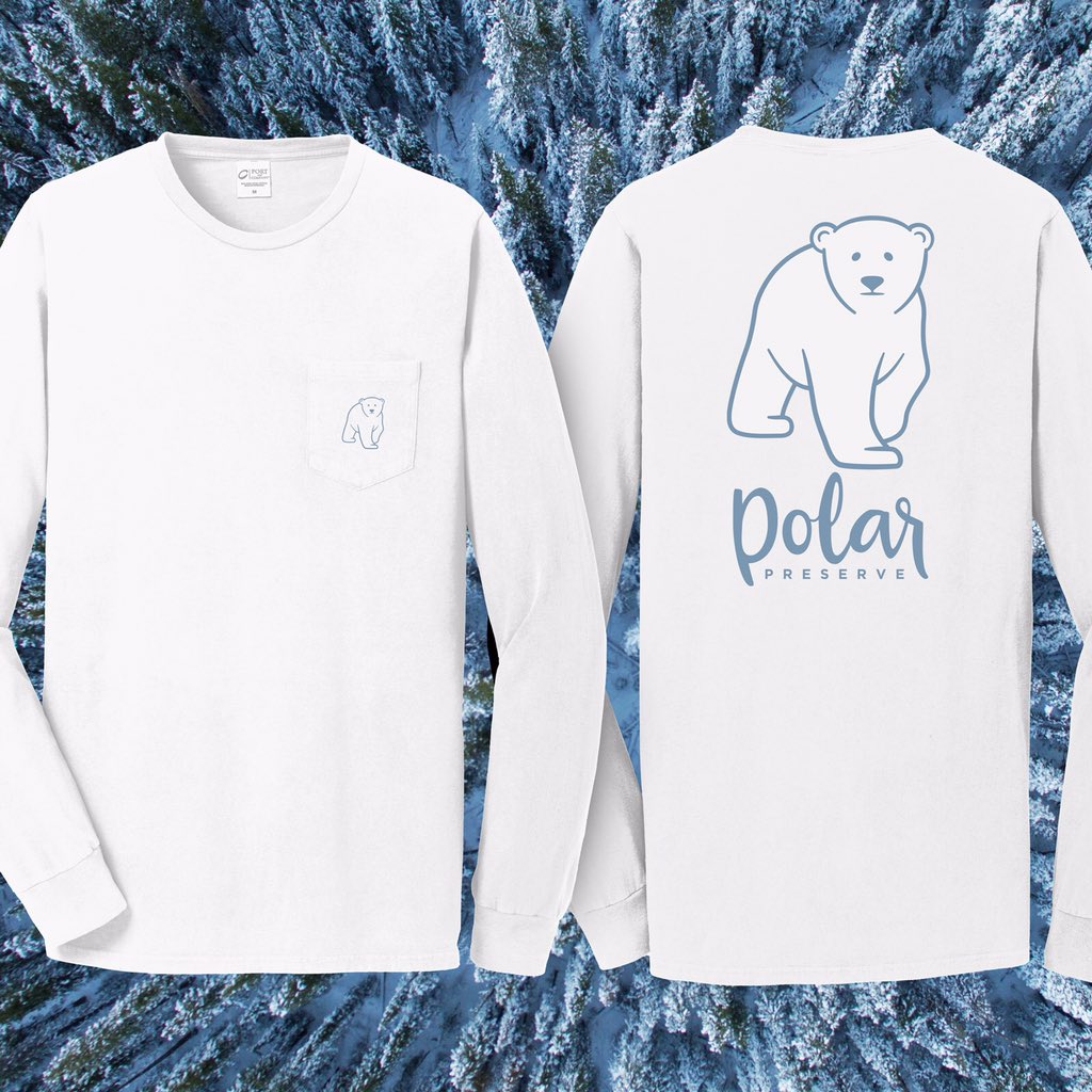 Polar Preserve On Twitter Rt For A Chance To Win Another Free Long