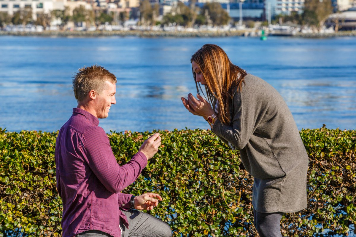 Yesterday i asked the girl i love very much to Marry me and she said yes! @alisepost11 https://t.co/owgVwvsn0n