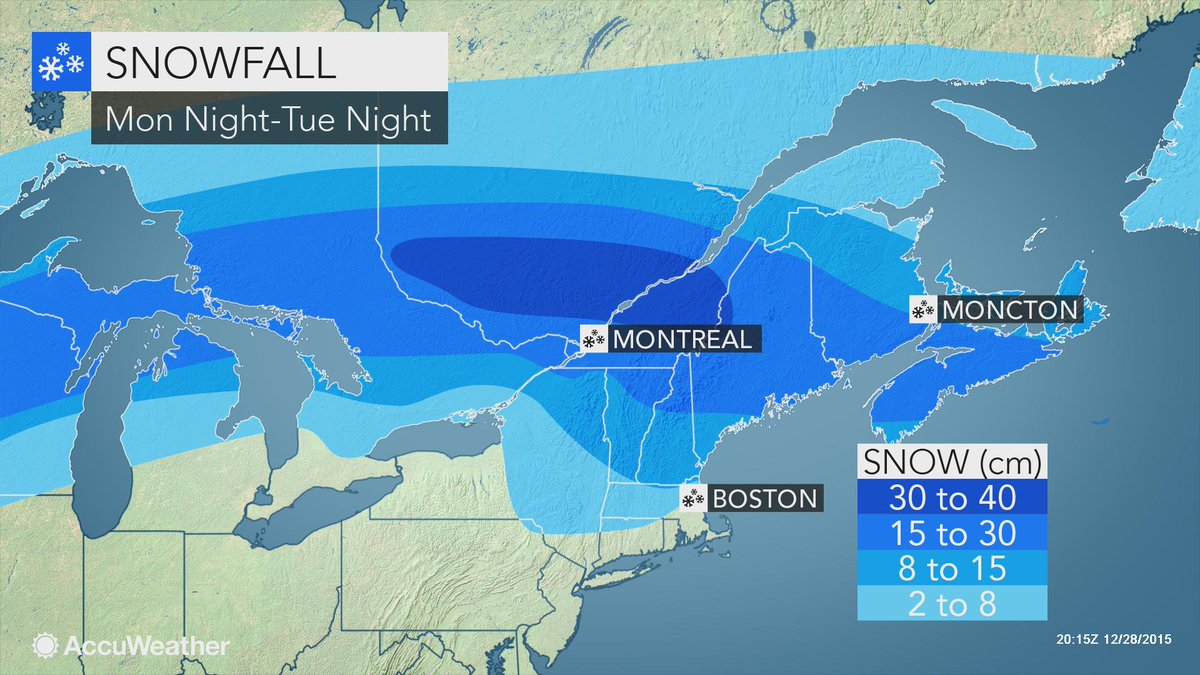 Accuweather Usa Map.Brett Anderson On Twitter Our Latest Accuweather Update With The