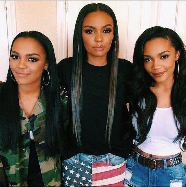 Bbgs On Twitter China Anne Mcclain Her Sisters Glo D Up Https T Co 8nonnyzqwj