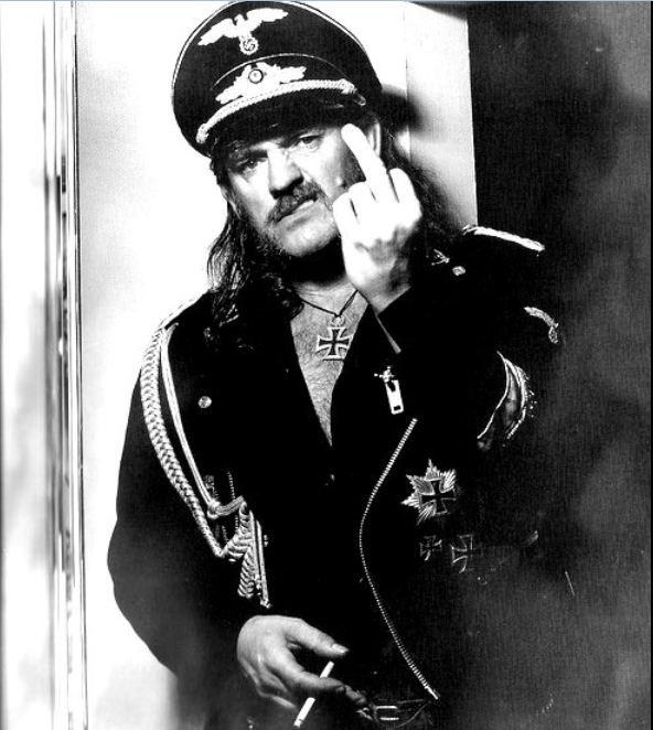"""""""But for now, please… play Motörhead loud."""" #RIPLemmy https://t.co/fciO860iNI"""