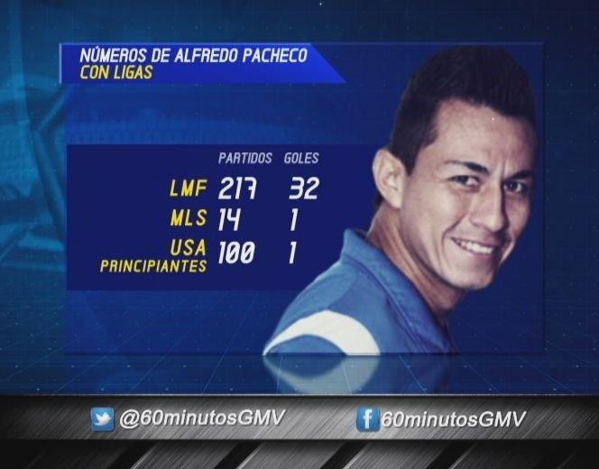 Ex seleccionado nacional: Alfredo Pacheco es asesinado. CXWCY1YWEAAsDZF