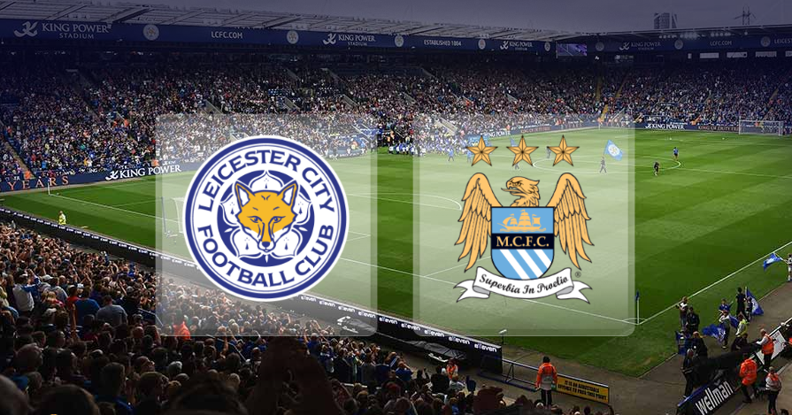 Leicester-Manchester City Streaming Rojadirecta e Diretta TV