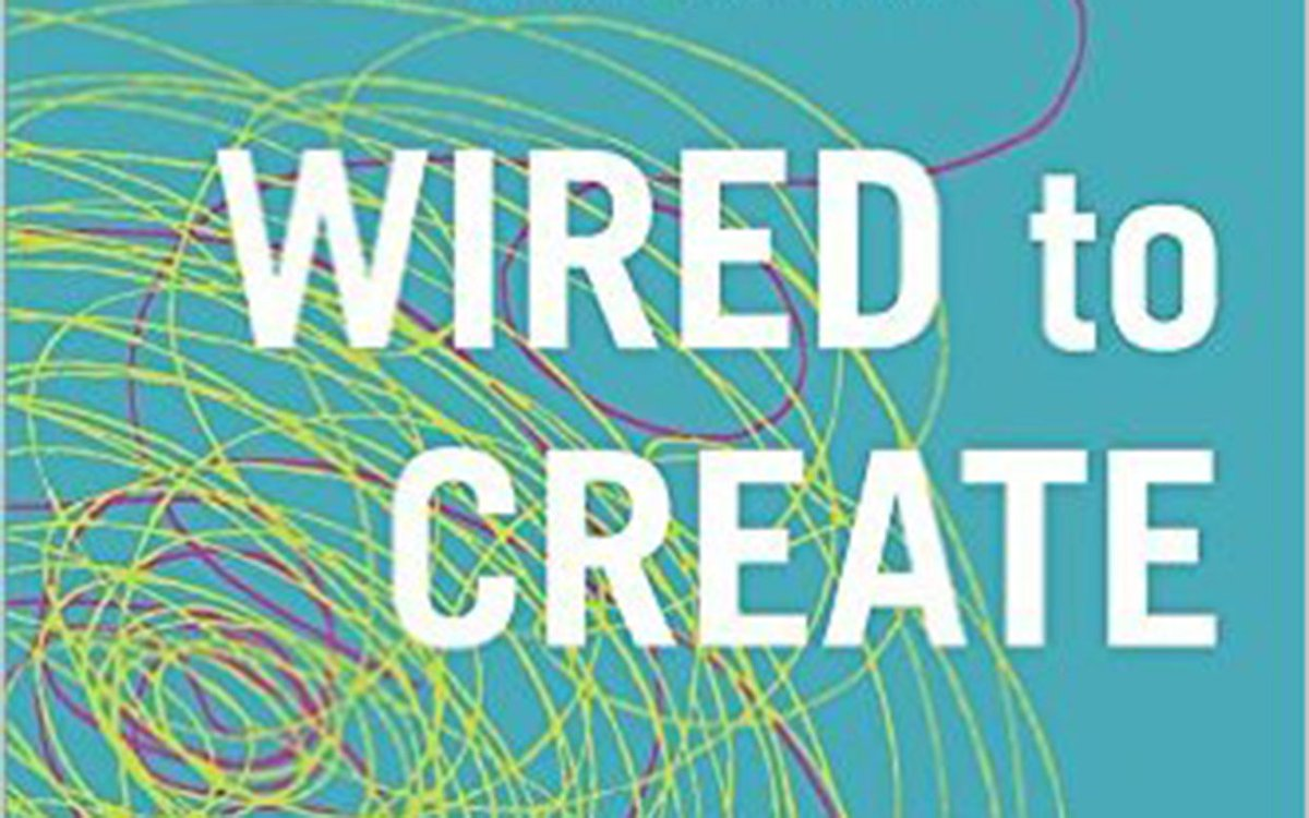 Wired to Create: 10 Habits of Creative People https://t.co/rGEqdkIyay via @ParadeMagazine #creativity #innovation https://t.co/xZj1q03Wyt