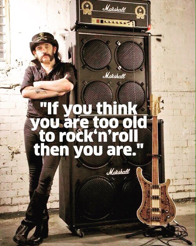 R.I.P. Lemmy. The realest of the real. @myMotorhead https://t.co/FG51WTYDu4