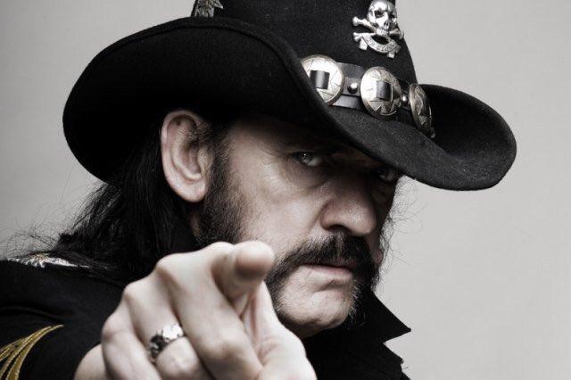 È morto Lemmy, il leader dei Motorhead