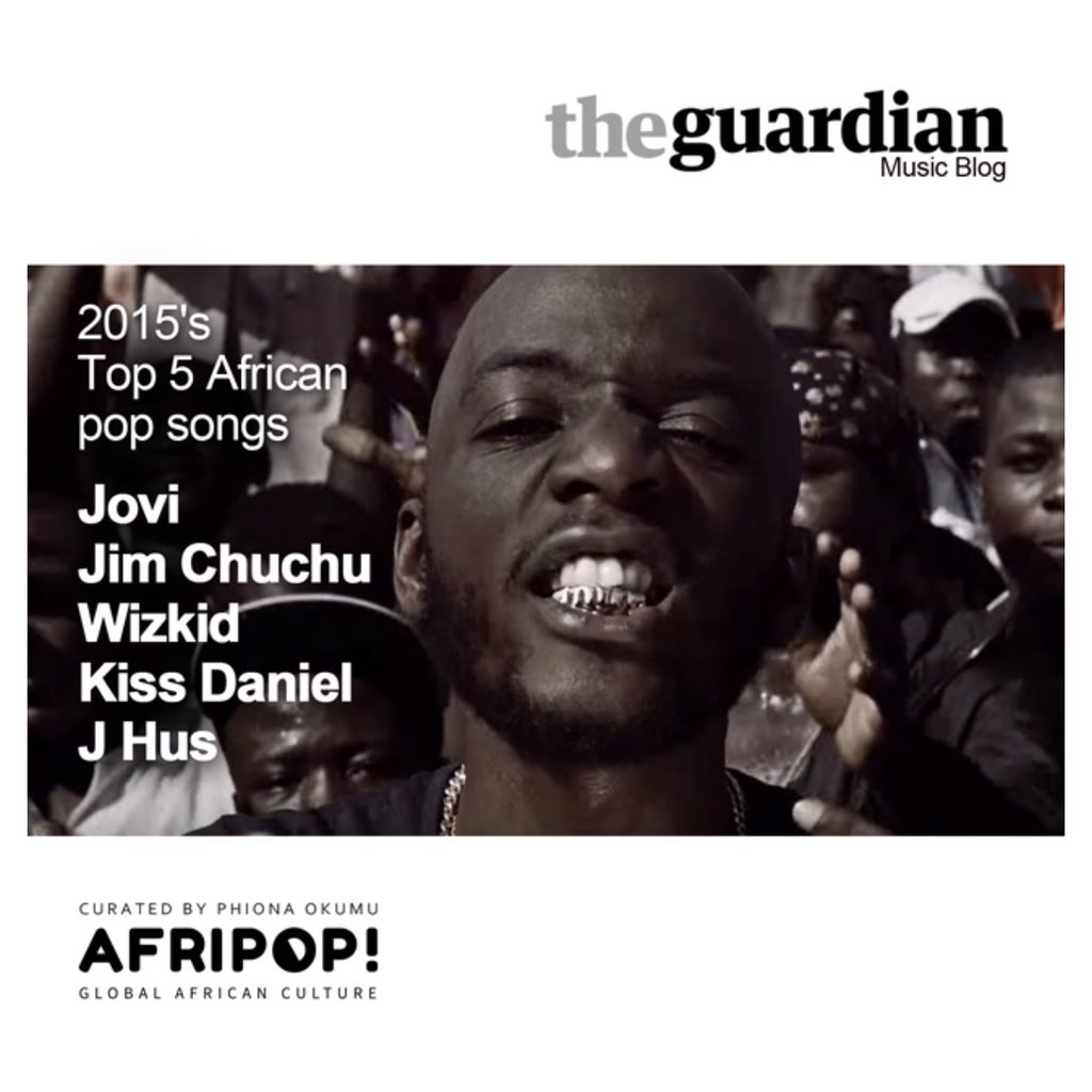 my picks for @guardianmusic #bye2015 #afripop https://t.co/3Mq8AzlqGE https://t.co/jiBtg9Z2tK