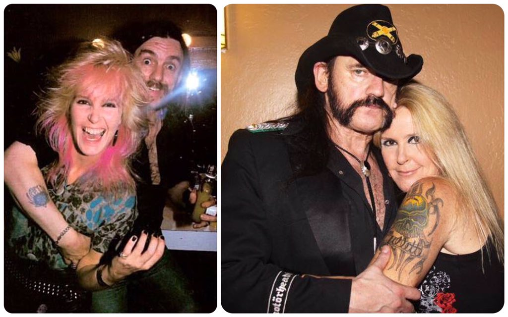 A great human & a man who changed the face of rock. You will never be forgotten! RIP I love you my big brother. Lita https://t.co/LQPnBvKZWD