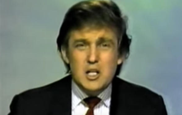 ryansaveragelife on twitter quotwhy does young donald trump