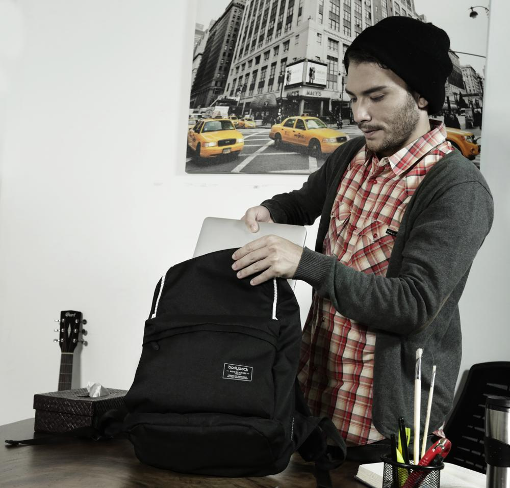 """Neo Idr: BODYPACK On Twitter: """"""""Pack Your Bags. Get Ready"""" Neo"""