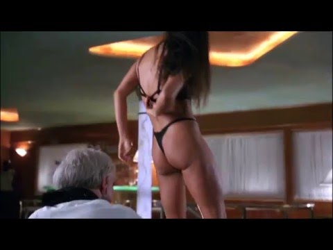 Demi Moore Naked In Strip Tease 22