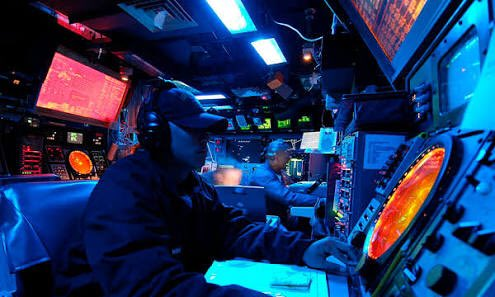 CIC - 軍事システムエンジニアリング