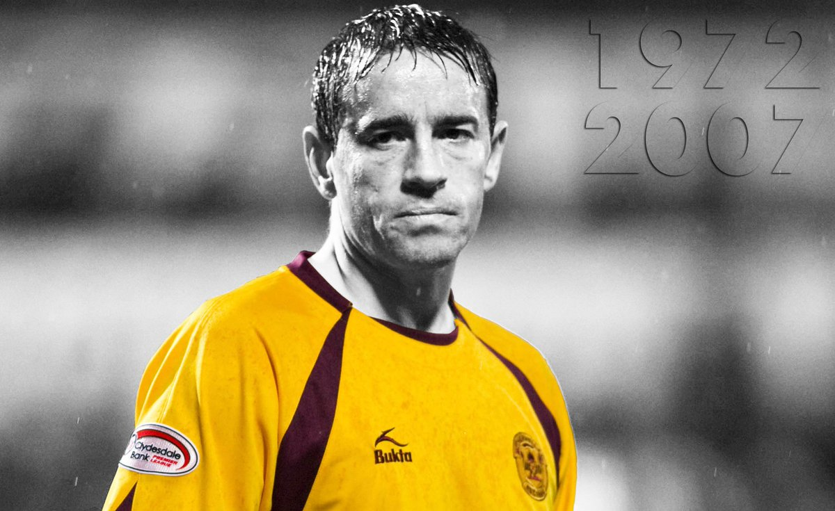 We remember Phil O'Donnell, who was so tragically taken from us eight years ago today. May he forever rest in peace. https://t.co/dRPnATYsbS