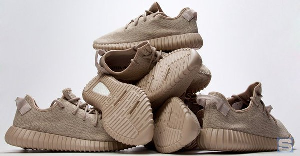 Yeezy Boost 350 Oxford Tan Kaufen
