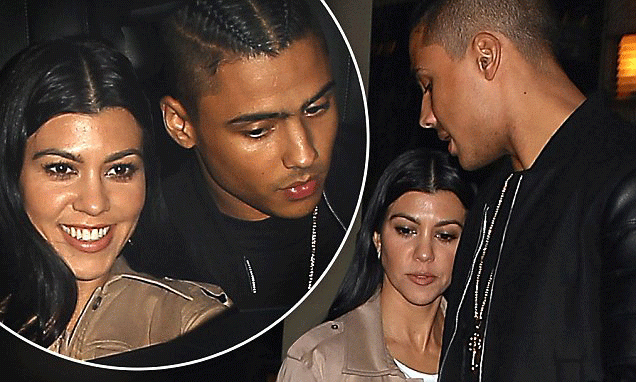 kim kardashian dating p diddy We know you've heard of famous rapper and media mogul, pdiddy, also known as sean combs, (the man who changed his name just as often as prince) but what do you know about his son, actor, model, and rapper quincy brown who is he dating now is it possible that brown is dating kourtney kardashian .