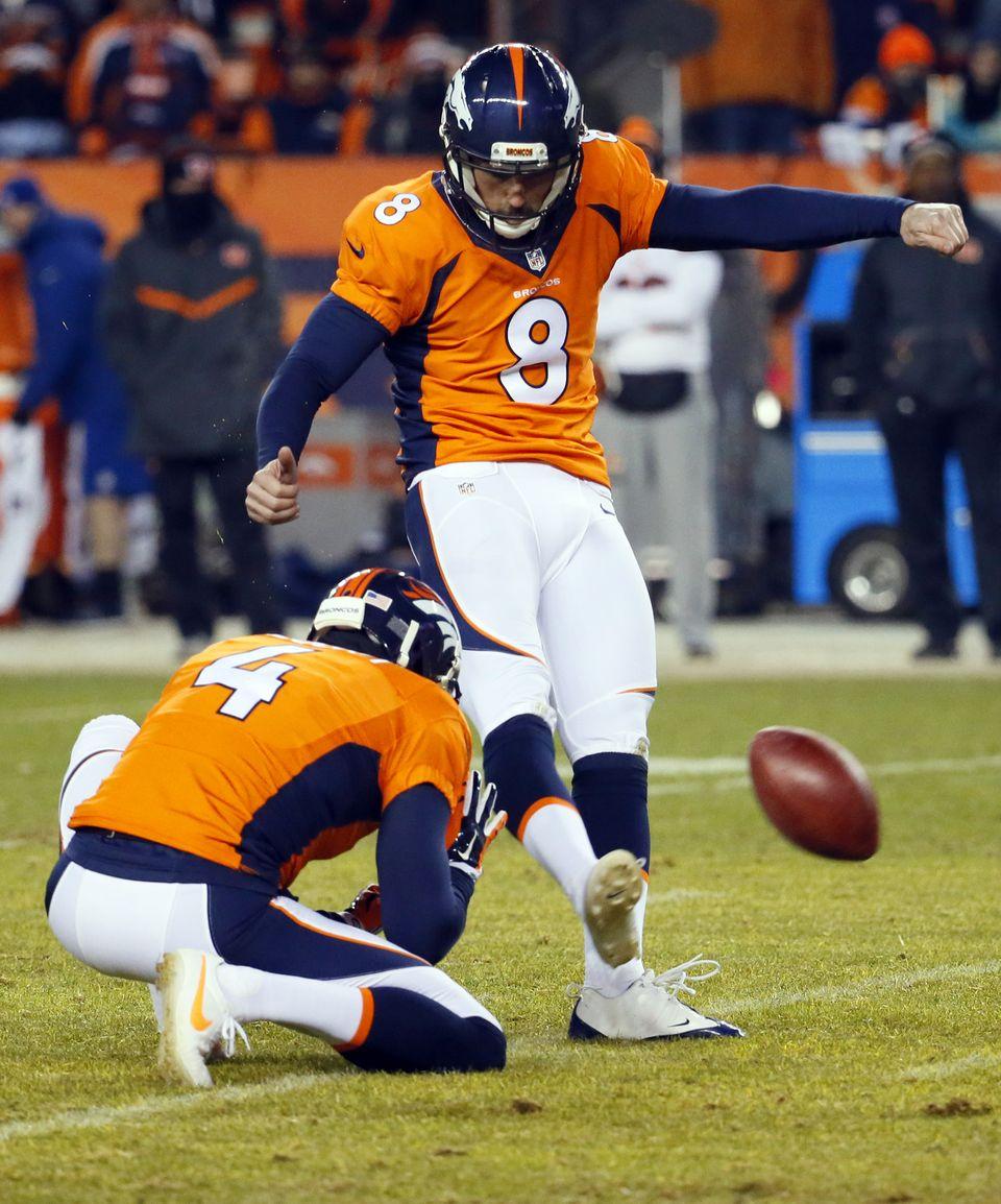 @Broncos battono i @Bengals 20-17 nell&#39;overtime! #bengalsvsbroncos #HMPBlog #NFLItalia #NFL  http:// wp.me/p74xZs-A  &nbsp;  <br>http://pic.twitter.com/m30OBRjdgT