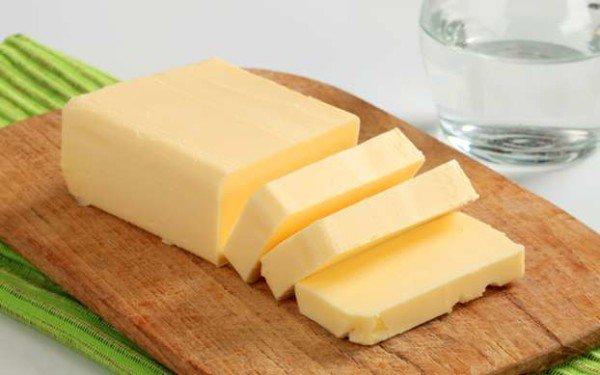Mangiare burro per scongiurare il diabete: lo dice uno studio