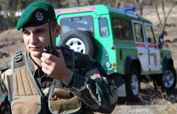 Украинские пограничники готовят операцию по взятию под контроль границы с РФ