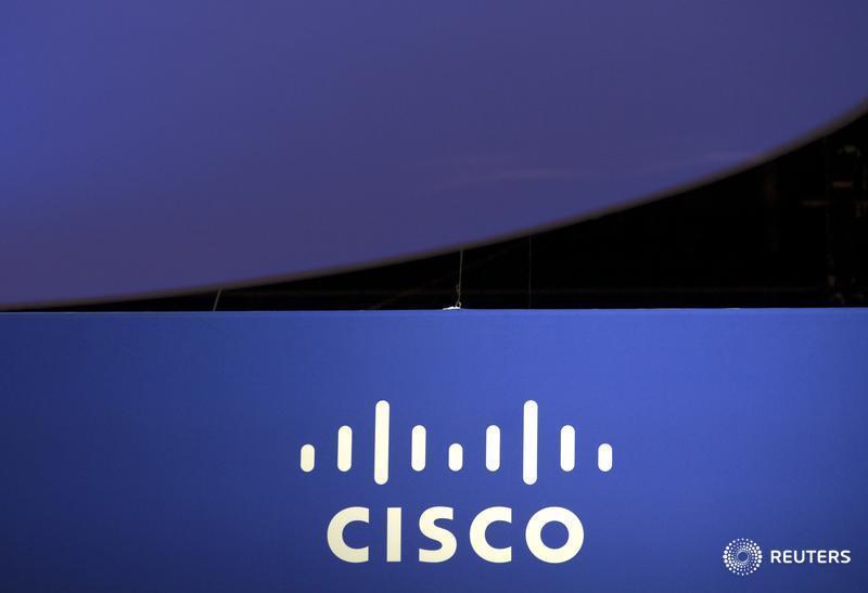 Cisco wins U.S. patent dispute over wifi technology: