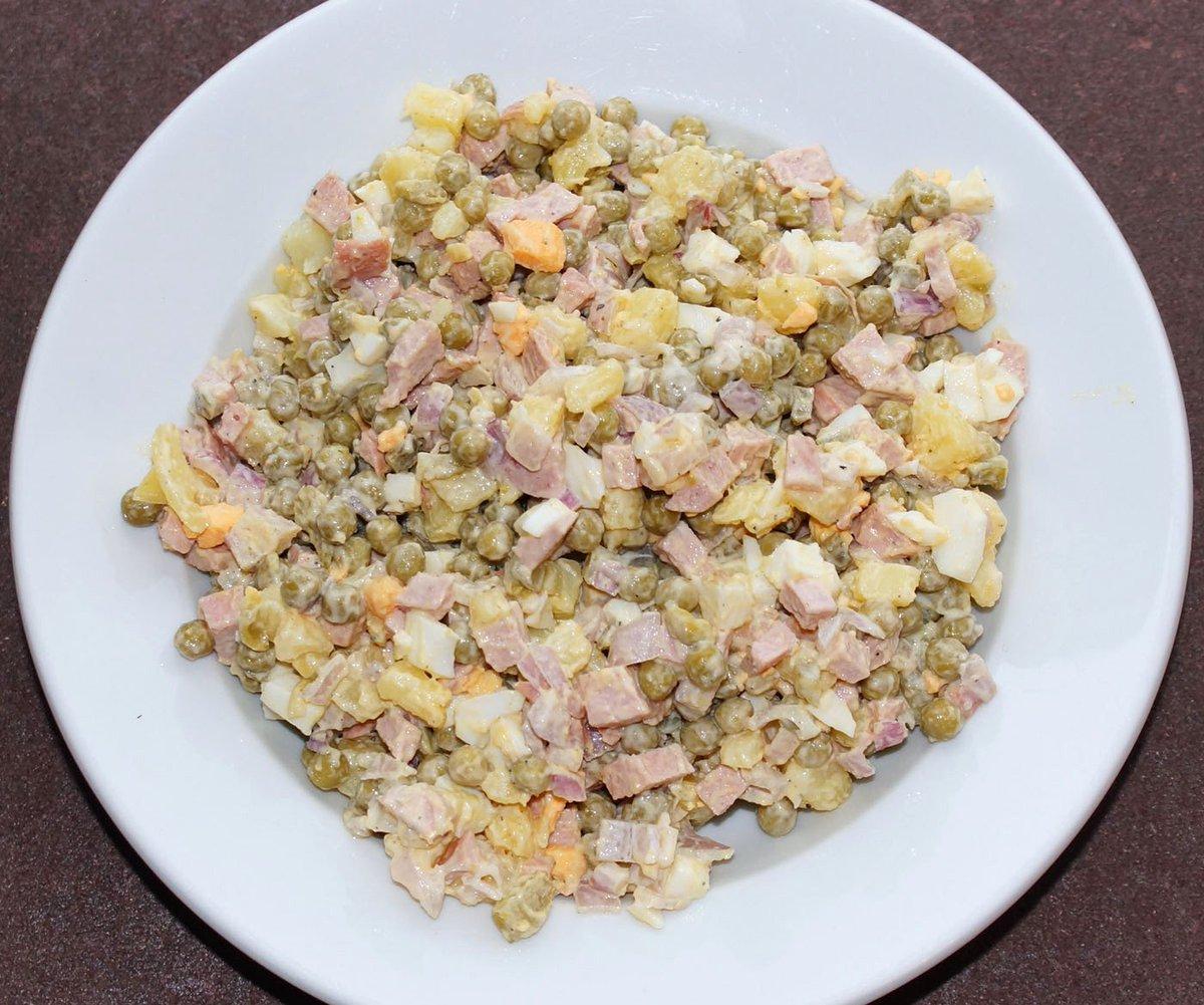 переводчик фото рецепт салат