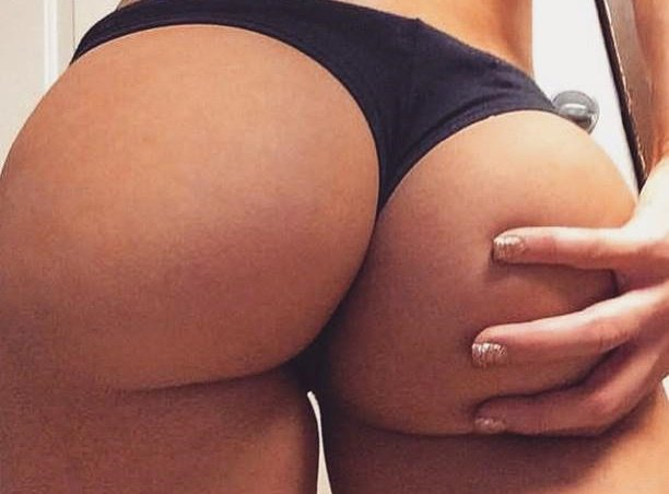 Perfect ass pics