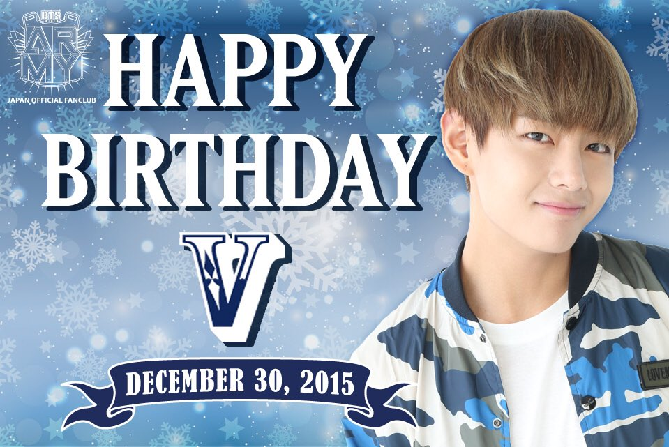 Image Result For Korean Happy Birthday Card