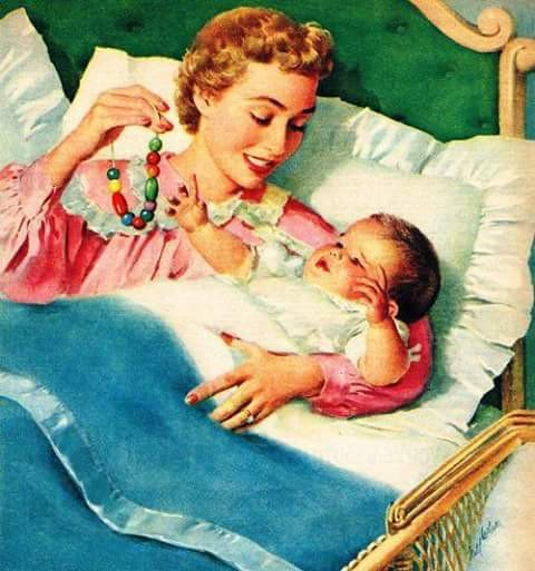 Titip Surat Cinta Untuk Ibu Muda - AnekaNews.net