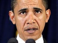 Obama: on 2nd Amendment – It's there written on the paper