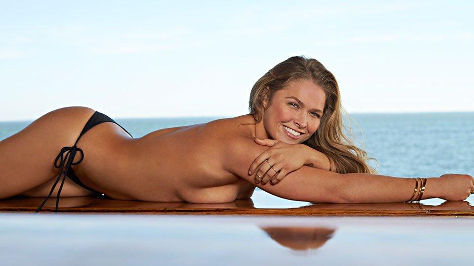 Eduman private com laura elizondo en bikini