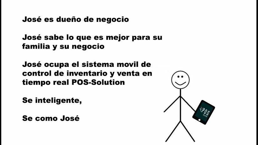 Se inteligente, sé cómo José. Más info aquí: https://t.co/jmd4lWlBNn #reporto