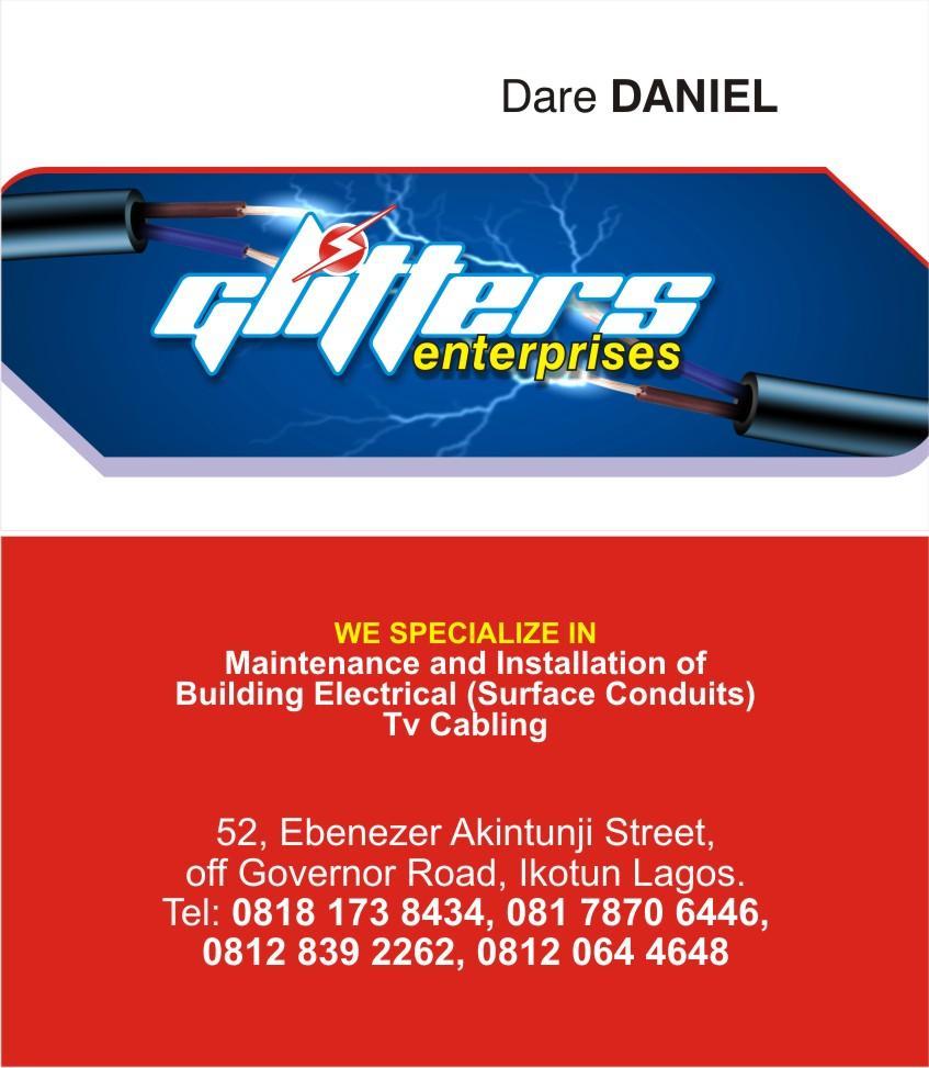 Oluwadamilare Daniel Easydre1 Twitter Surface Wiring Conduit 0 Replies 1 Retweet 2 Likes