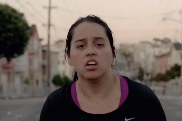 2015's Best Creative Ideas: Losers rule in Nike's uplifting running spot https://t.co/daFadNQ7uC https://t.co/ETqZLHnOBJ
