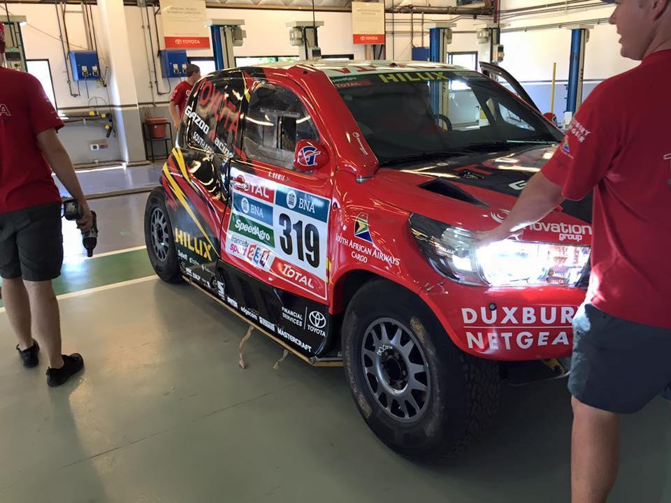 2016 Rallye Raid Dakar Argentina - Bolivia [3-16 Enero] - Página 5 CXaV92xWMAE4kZx
