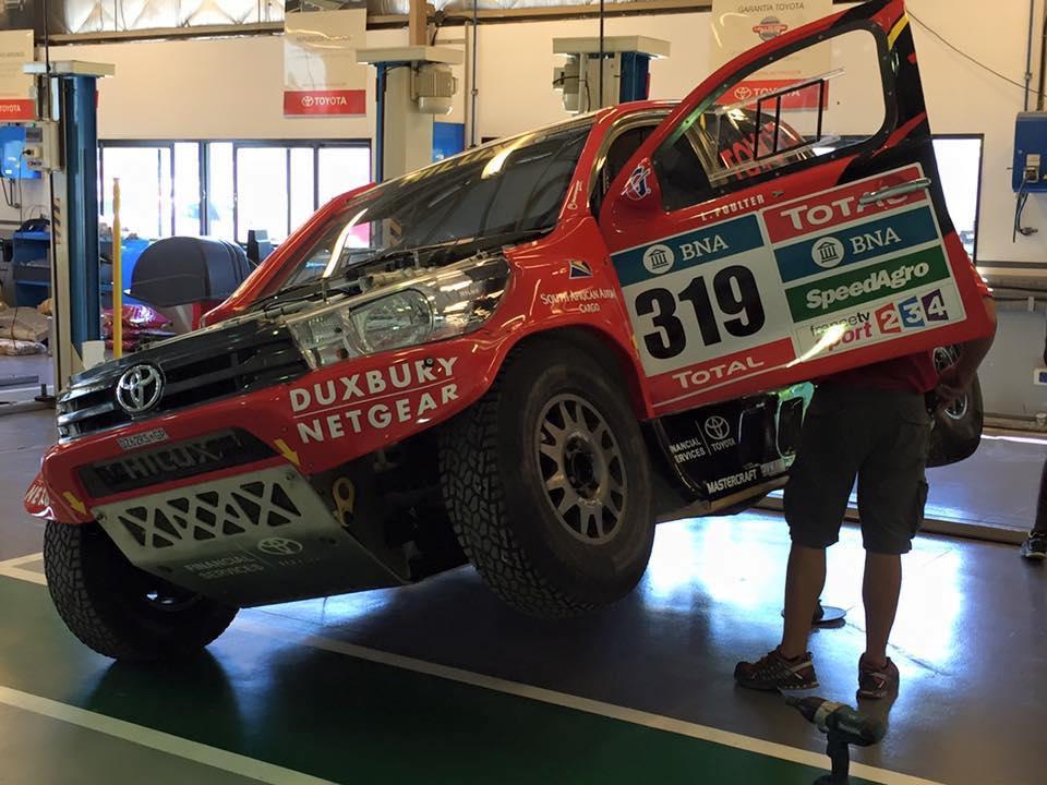 2016 Rallye Raid Dakar Argentina - Bolivia [3-16 Enero] - Página 5 CXaV930WEAIOUqm