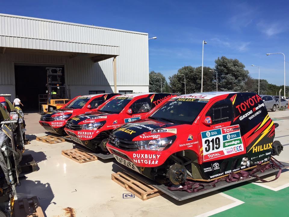 2016 Rallye Raid Dakar Argentina - Bolivia [3-16 Enero] - Página 5 CXaV96BWkAAtWms