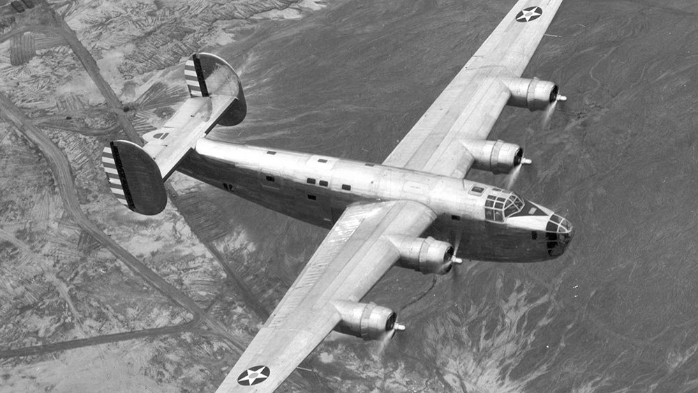 test Twitter Media - RT @FlyingMagazine: Tuesday Trivia! This plane first flew today in 1939. Find out here: https://t.co/1TyeseqsJZ https://t.co/vfHE5mmhvh