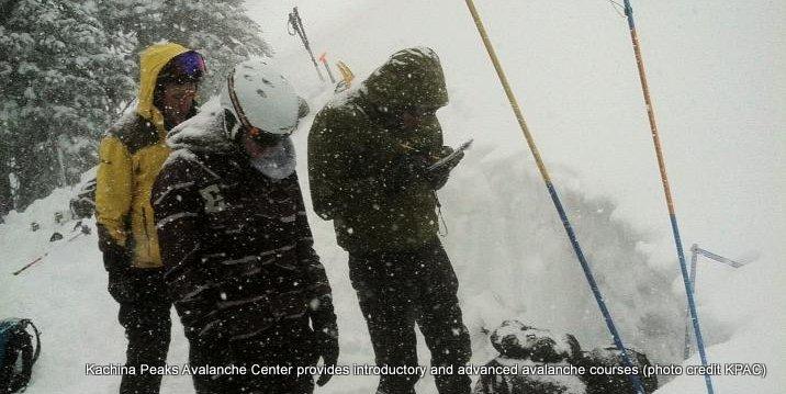 "coconino nf on twitter: ""kachina peaks avalanche center holding free"