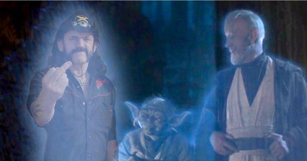 Que la Fuerza esté con #Lemmy