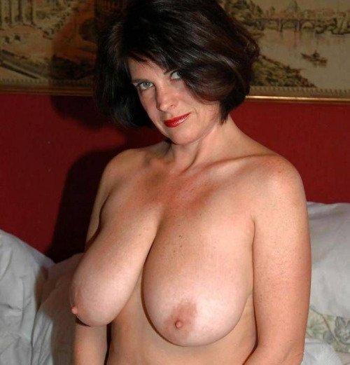 Фото пожилых красивых голых женщин