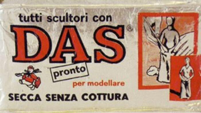 Pongo Das, la pasta per modellare farcita con l'amianto